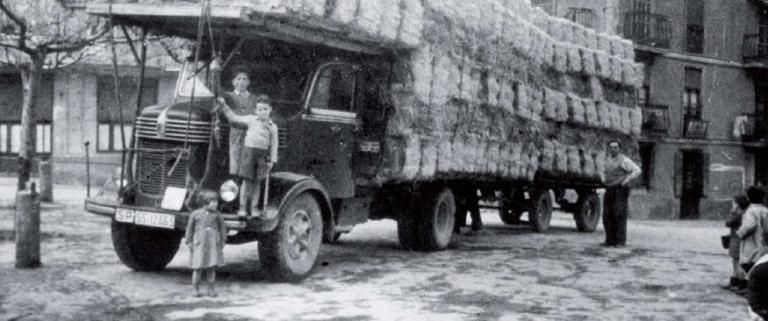 Transportes Usabiaga, desde 1981